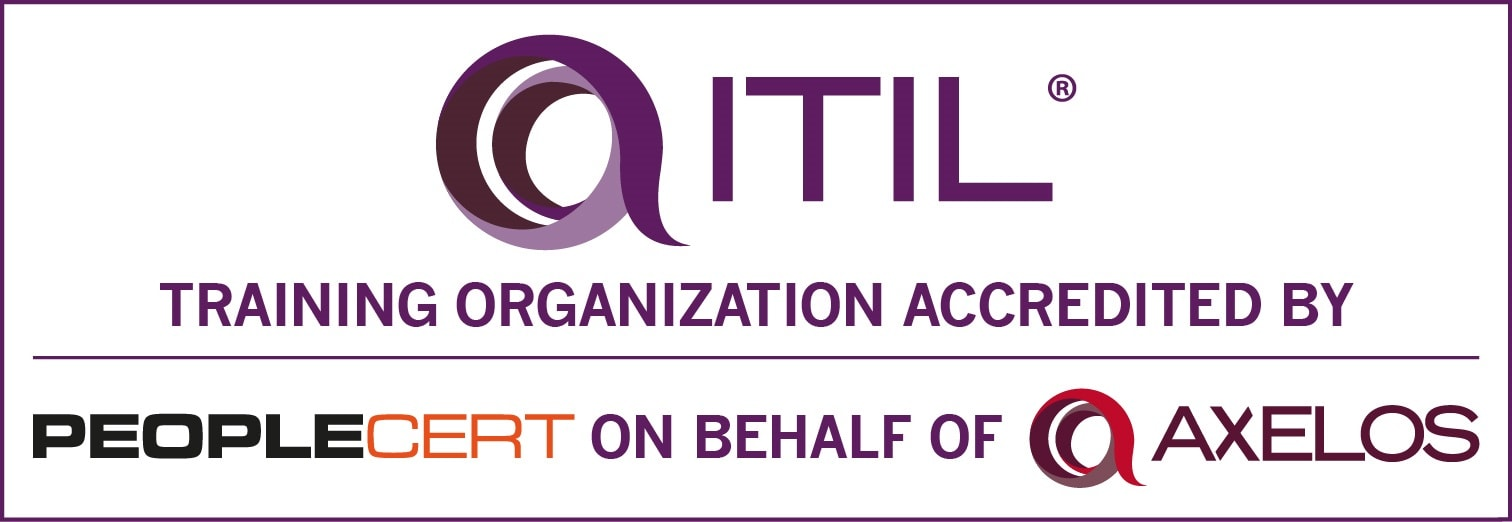 Itil Foundation Training Certification Classroom Course Itil F