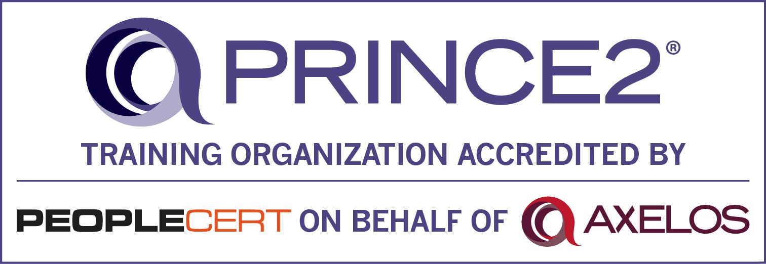 Prince2 training organization logo peoplecert rgb minified